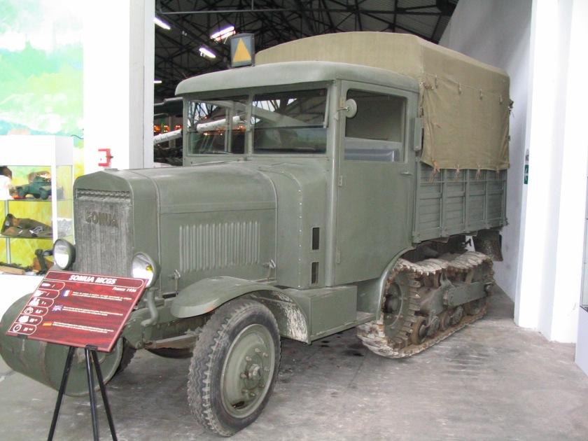 1936 SOMUA MCG Saumur 01