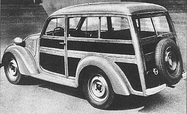 1947-48 Simca 8