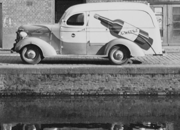 1949 Simca 71