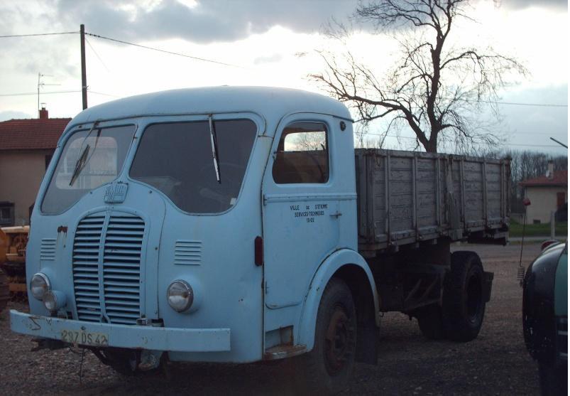 1950 Somua 42