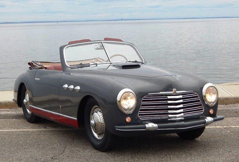 1951 Simca