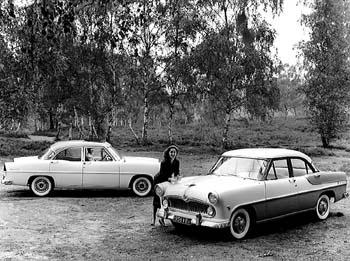 1955 simca vedette 2