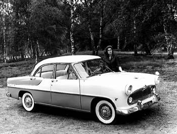 1956 simca ford vedette