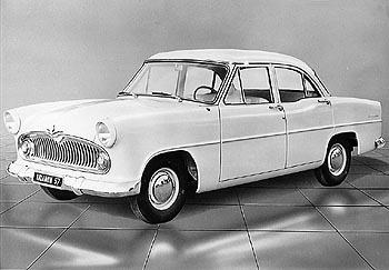 1957 simca vedette