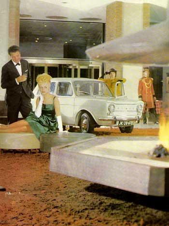 1962 simca 1000 hotel-jr