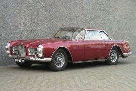1963 Facel Vega