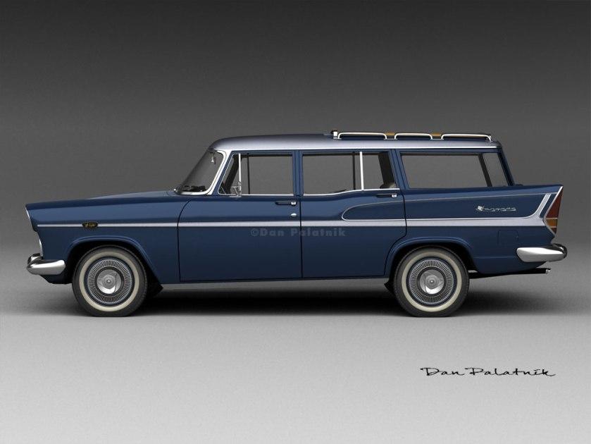 1965 simca jangada-1965-1