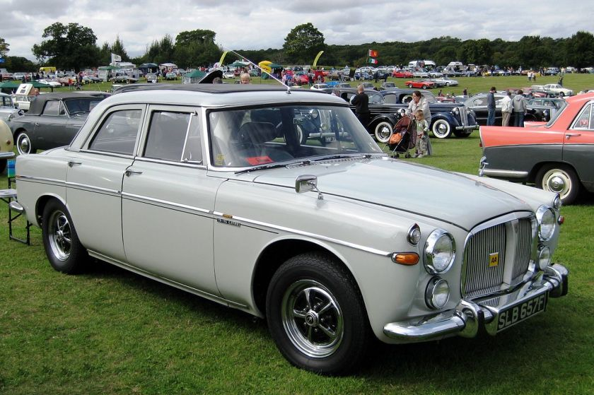 1968 Rover 3.5 ak_especially_in_retrospect_as_Rover_P5_3529cc