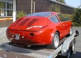 1972 Simca..