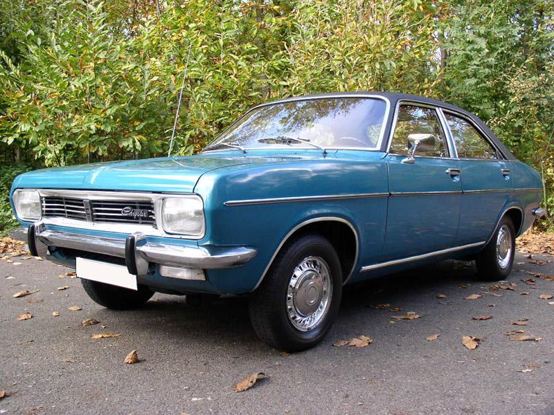 1973 Chrysler 160