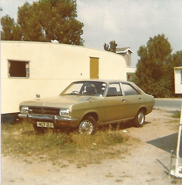 1974 Chrysler 180