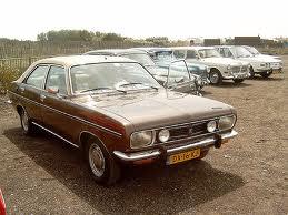 1974 Simca Chrysler 2000