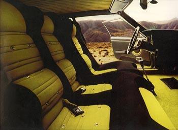 1974 simca matra bagheera-c