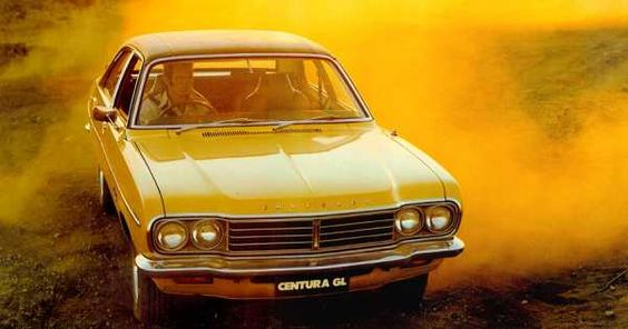 1975-78 Chrysler (Australia) Centura - choice of a 2-litre (4-cylinder) and 3.5-litre or 4-litre (6-cylinder) engines
