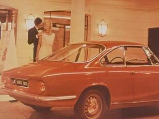 1975 simca 1000 coupe bertone 27933
