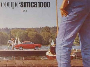 1975 simca 1000-coupe bertone-27934