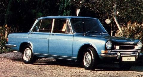 1975 simca 1301