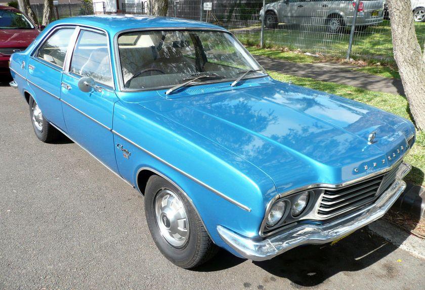 1977-78 Chrysler Centura GL (KC)