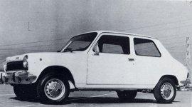 1982 Talbot 1200 LS