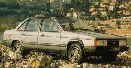 1982 Talbot Tagora