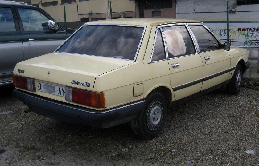 1982 Talbot_Solara_SX_Automatic_(3725146682)