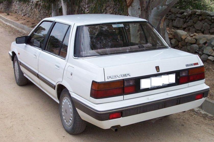 1988 Rower 213SE white hl