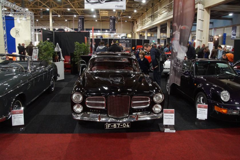 Facel Vega Excellence IF-67-04 €165000