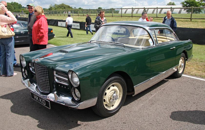 Facel Vega HK500 HK Kid