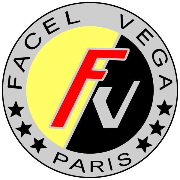 Facel Vega Symbool