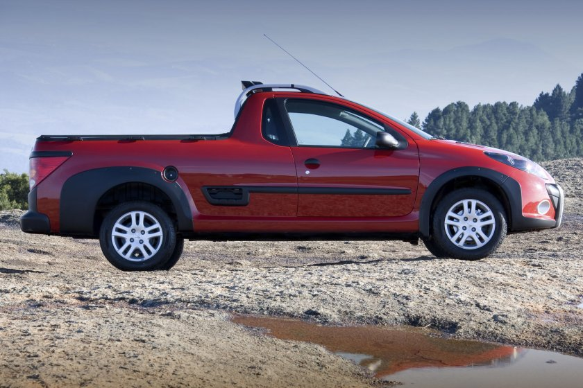Peugeot-Hoggar-Pickup-Truck-5