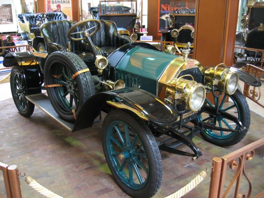 Peugeot Type 125