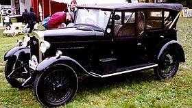 Rover 10-25