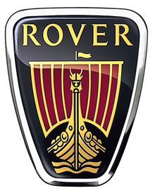 Car Badges Dynamic Mg Rover Blue Flag A Class Of It's Own 1m X 1.5m Flag New Catalogues Will Be Sent Upon Request