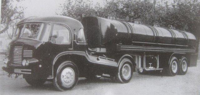 SOMUA JL 17, pinardier carrossé par frappa