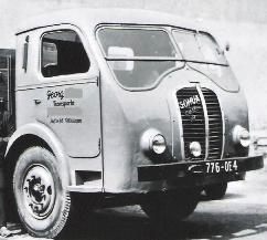 Somua Societe d'Outillage Mecanique et d'Usinage Artillerie 1914-1955 Frankrijk