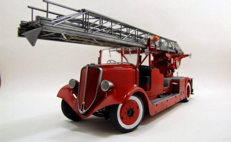 1906 Delahaye Fire Truck DSCF