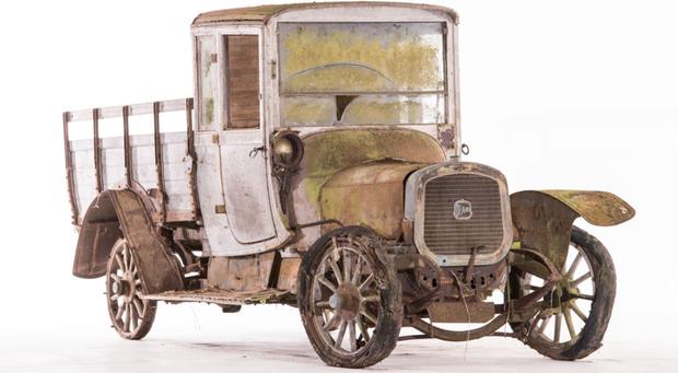 1911 delahaye type-43-truck