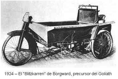 1924 BORGWARD-01 Blitzkarren