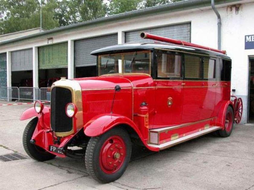 1925 DELAHAYE (France)