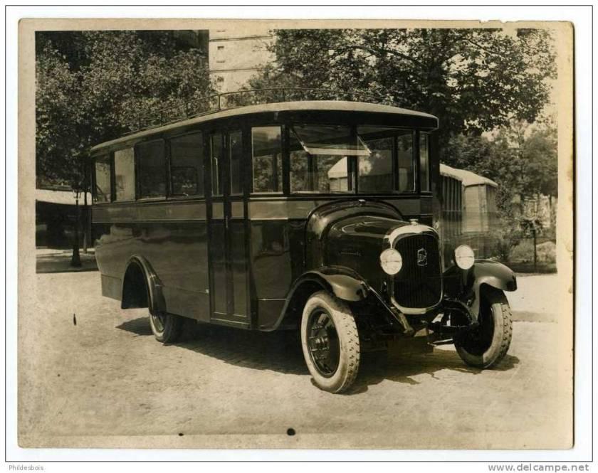 1926 Delahaye