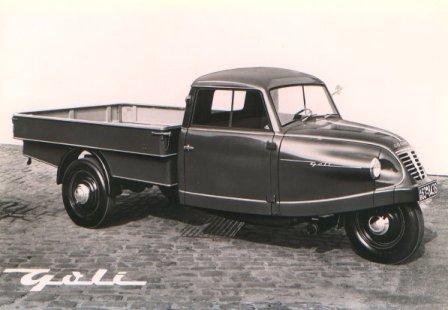 1935 goliath goli 6ru