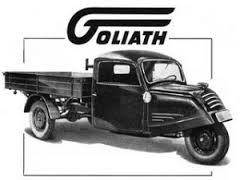 1935 Goliath images
