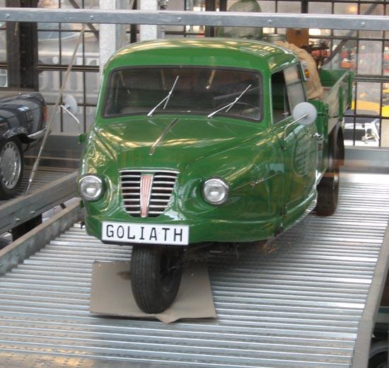 1935 goliath