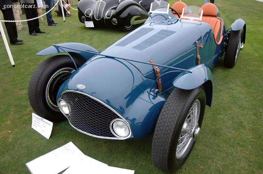1936 Delahaye 135 DS Cabrio DV PBC 04