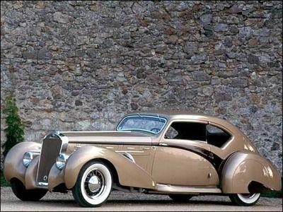 1938 Delahaye 135 MS