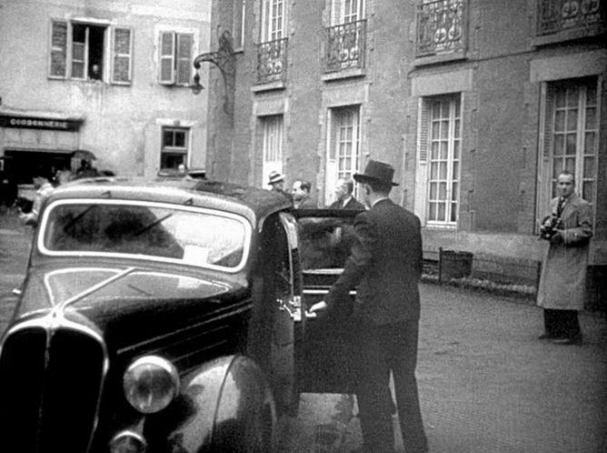 1938 Delahaye 148