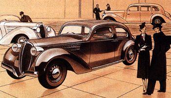 1938 Delahaye 1938 ad a