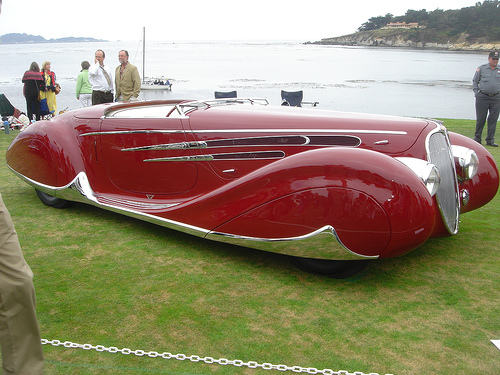 1939 Delahaye+165+M+1939+Figoni+et+Falaschi