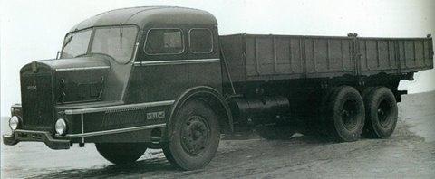 1946-47 Willeme, K-115 F