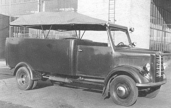 1946 borgward police 0310